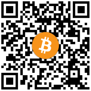 Donate with Bitcoin!